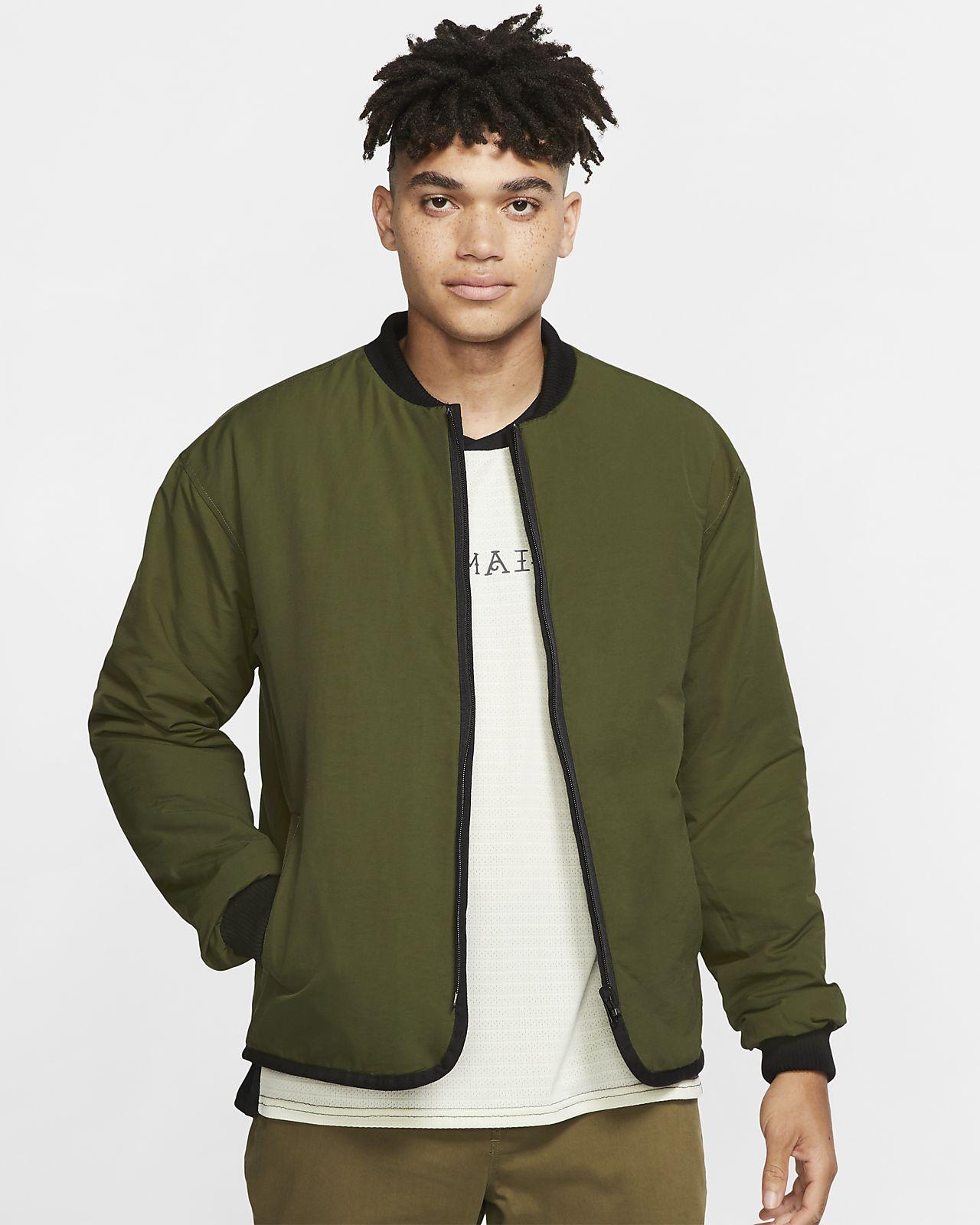 Hurley Jamaica Men's Jacket