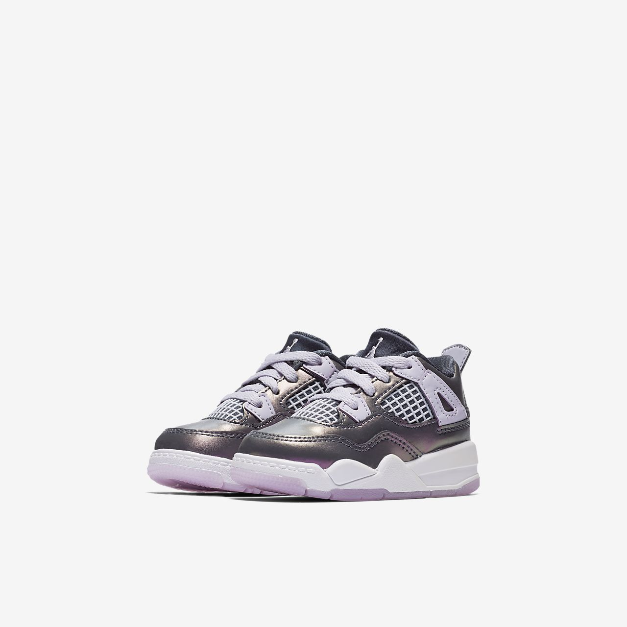2ef3e174ae73e Jordan 4 Retro SE Baby/Toddler Shoe. Nike.com