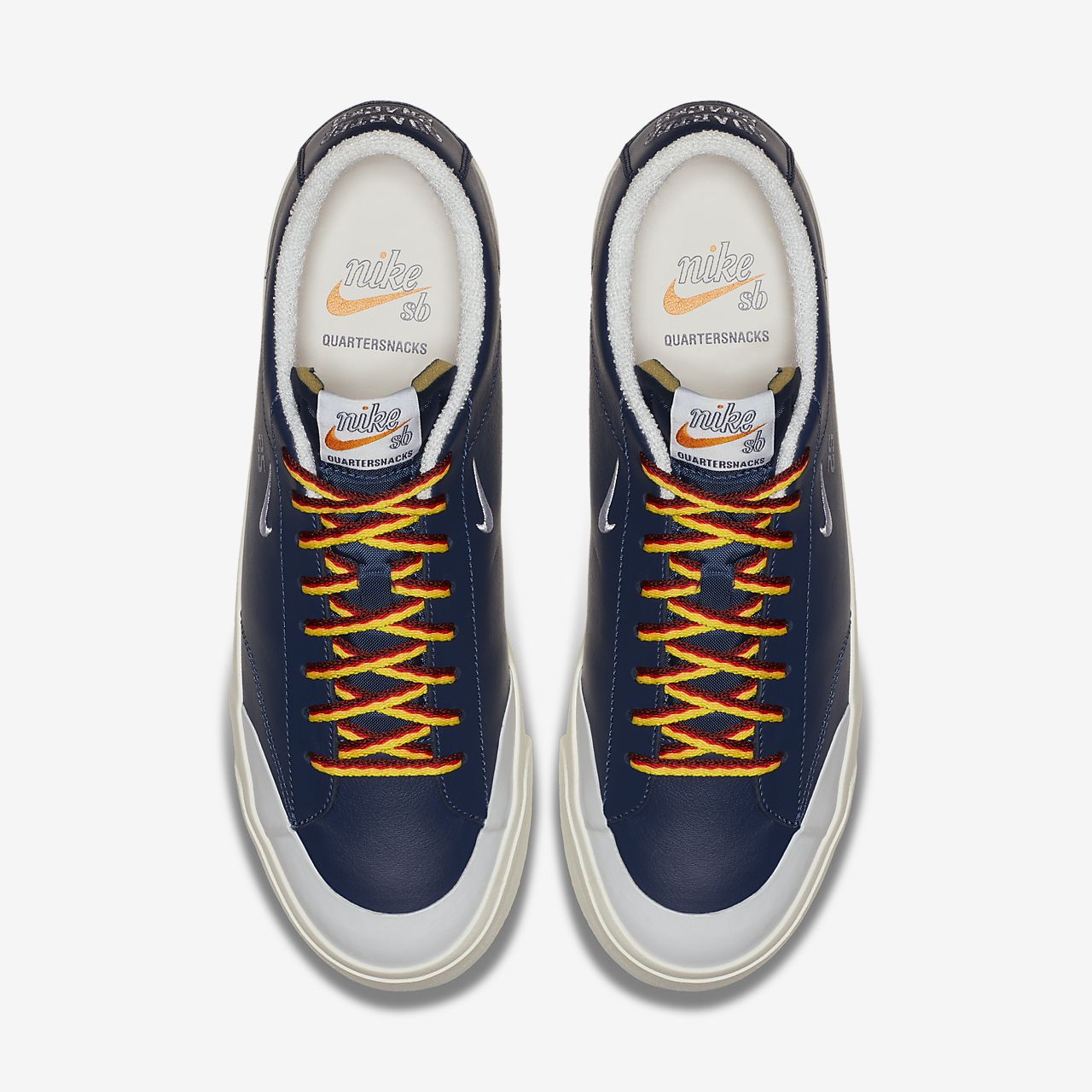 e4c72ac8f1c Nike SB Zoom Blazer Low XT QS Mens Skateboarding Shoe ...