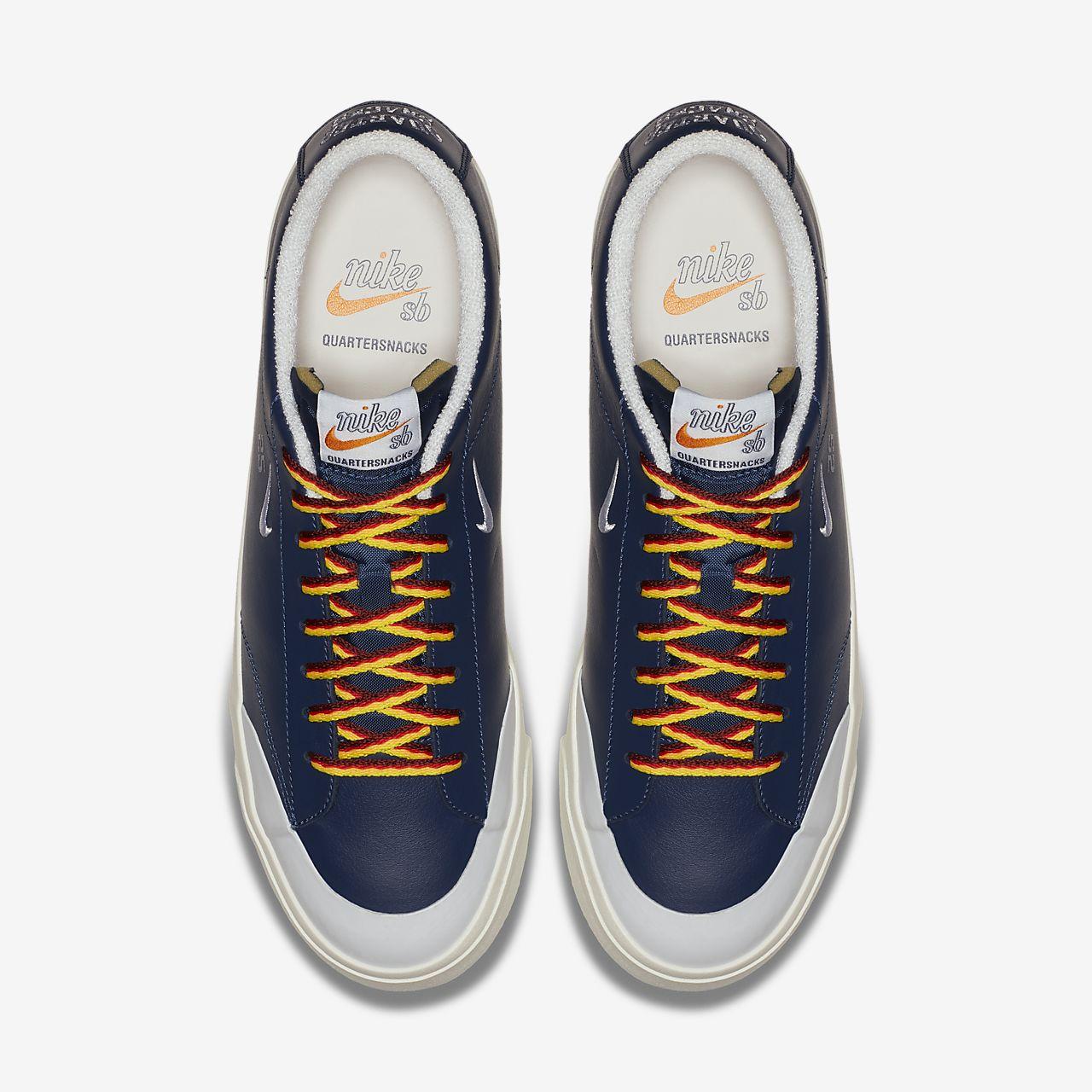 the best attitude 6aee9 98477 Nike SB Zoom Blazer Low XT QS