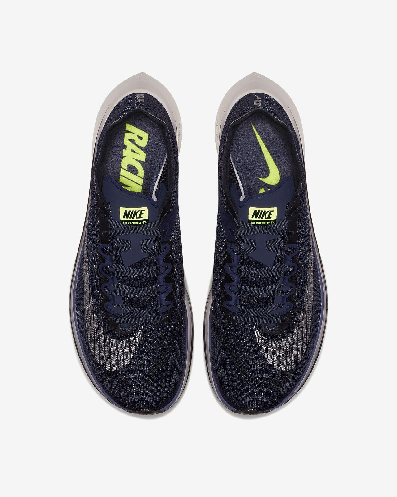 chaussure de running mixte nike zoom vaporfly 4 fr. Black Bedroom Furniture Sets. Home Design Ideas