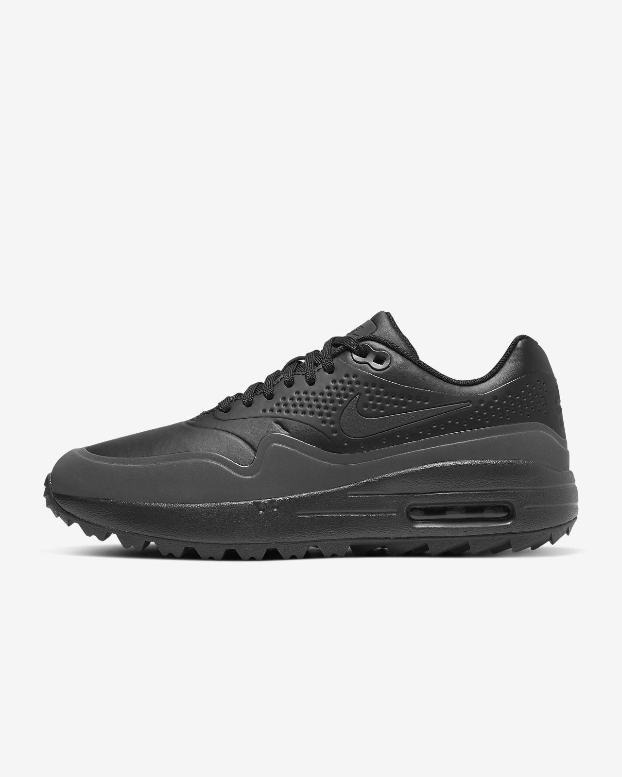 Nike Air Max 1 G Golfschoen voor dames