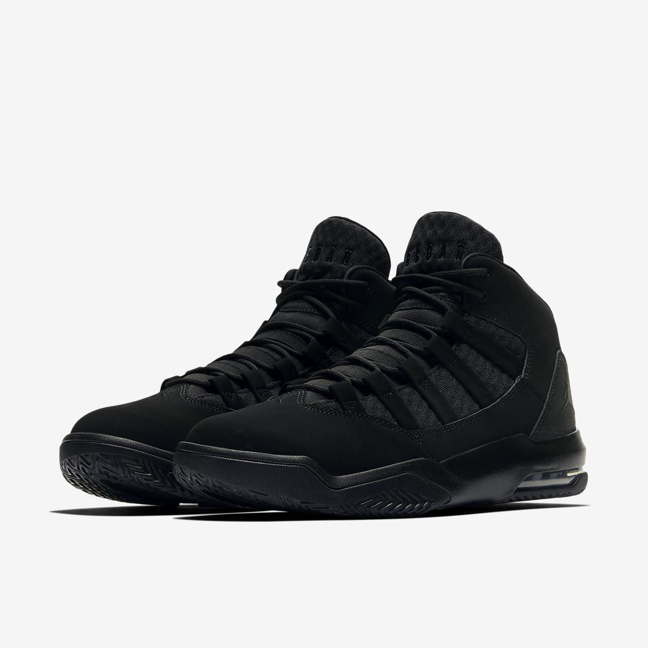 huge selection of 1f3f9 15657 Jordan Max Aura Men's Basketball Shoe