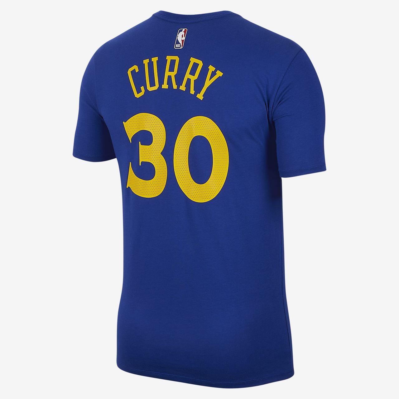 nike dry nba warriors curry men 39 s basketball t shirt. Black Bedroom Furniture Sets. Home Design Ideas