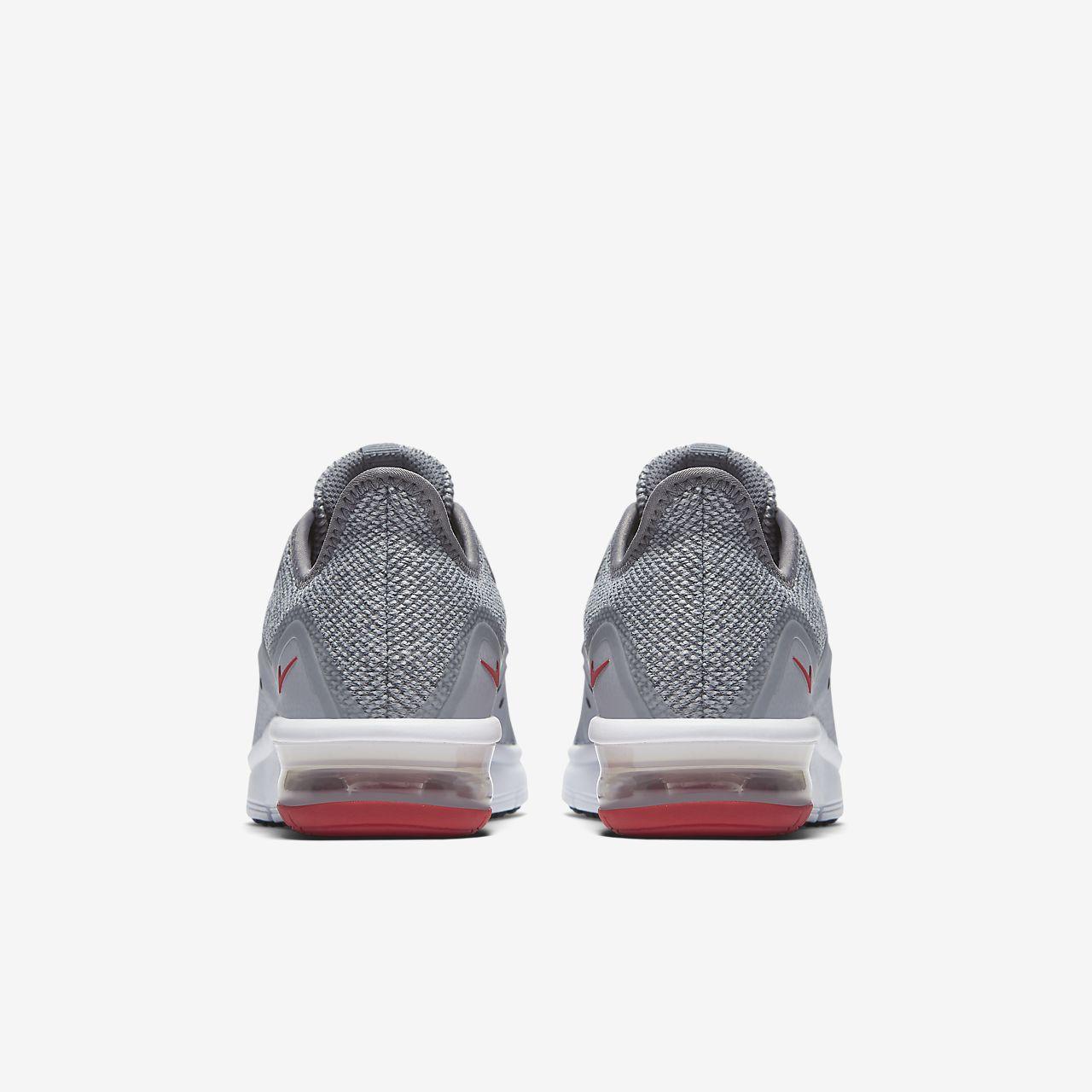 6710bc651b3 Nike Air Max Sequent 3 Older Kids  Shoe. Nike.com LU