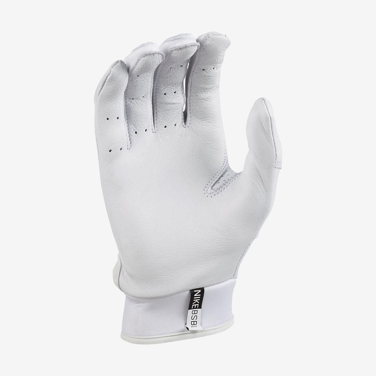 ... Nike MVP Edge Men's Baseball Batting Glove