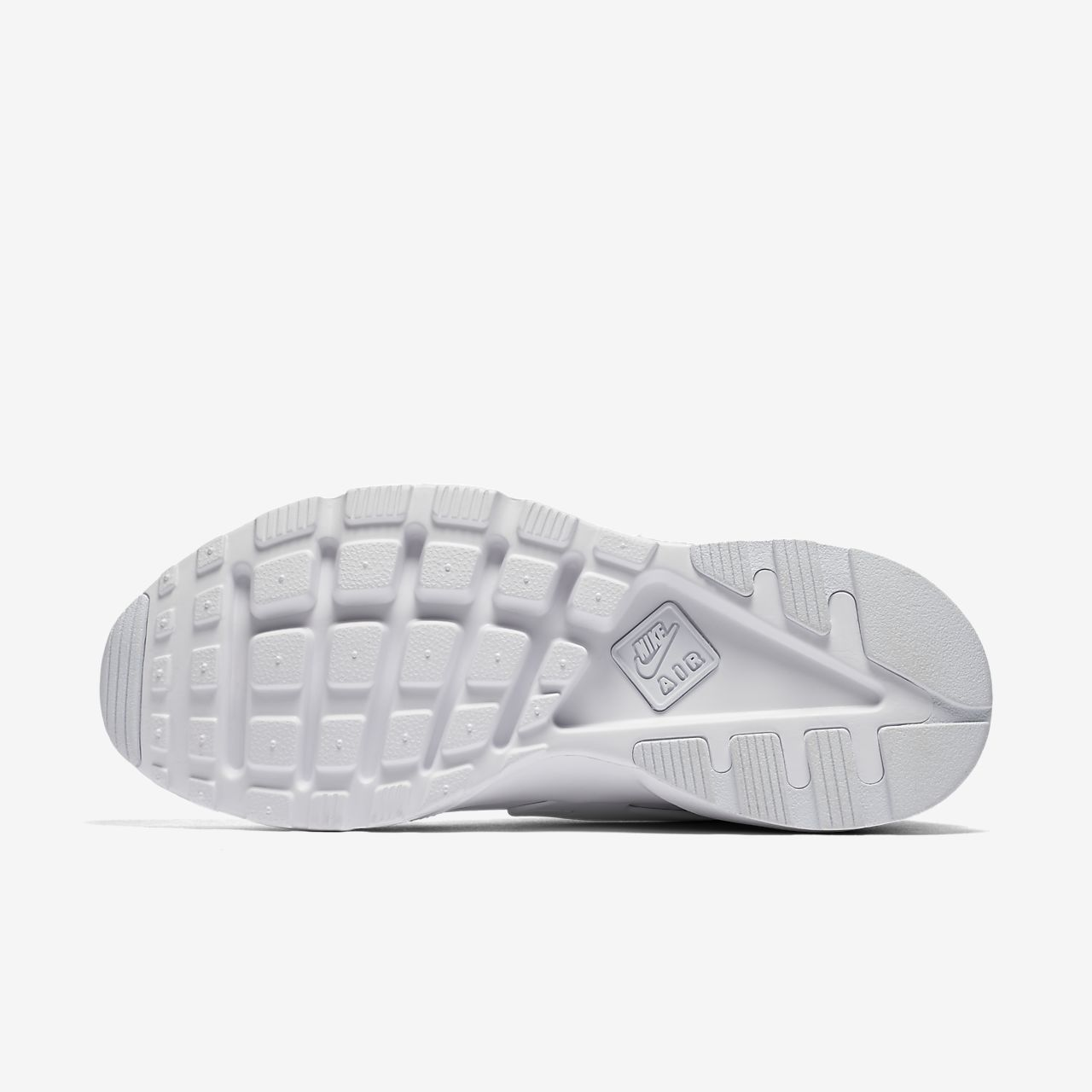 nike huarache triple white mens nz