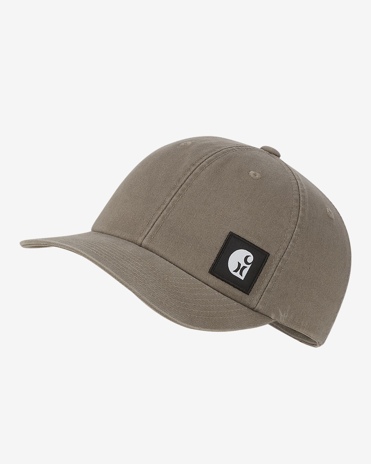 Casquette Dad Hurley x Carhartt pour Homme
