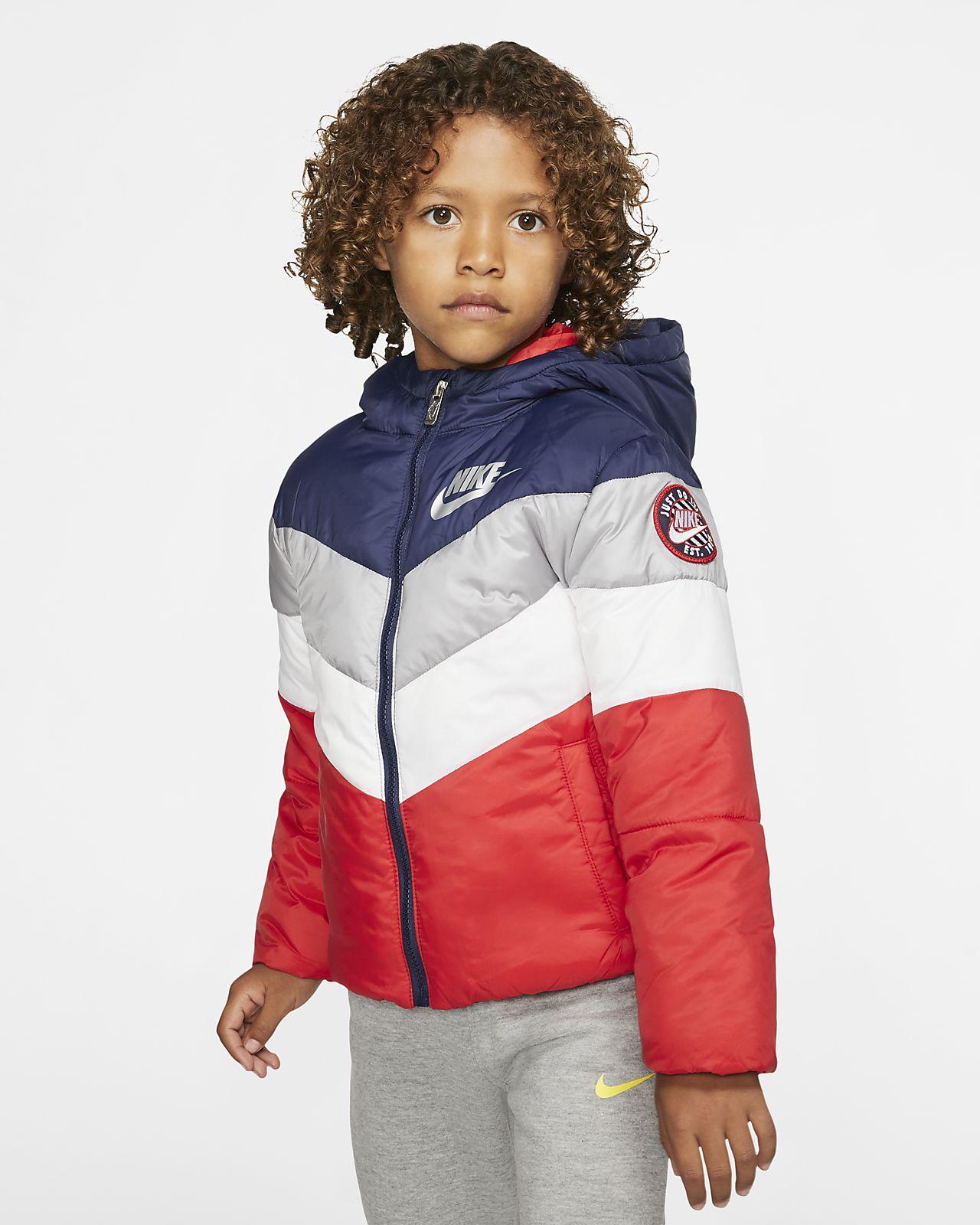 Nike Little Kids' Puffer Jacket