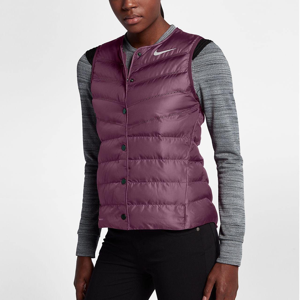 ... Nike AeroLoft Women's Golf Gilet