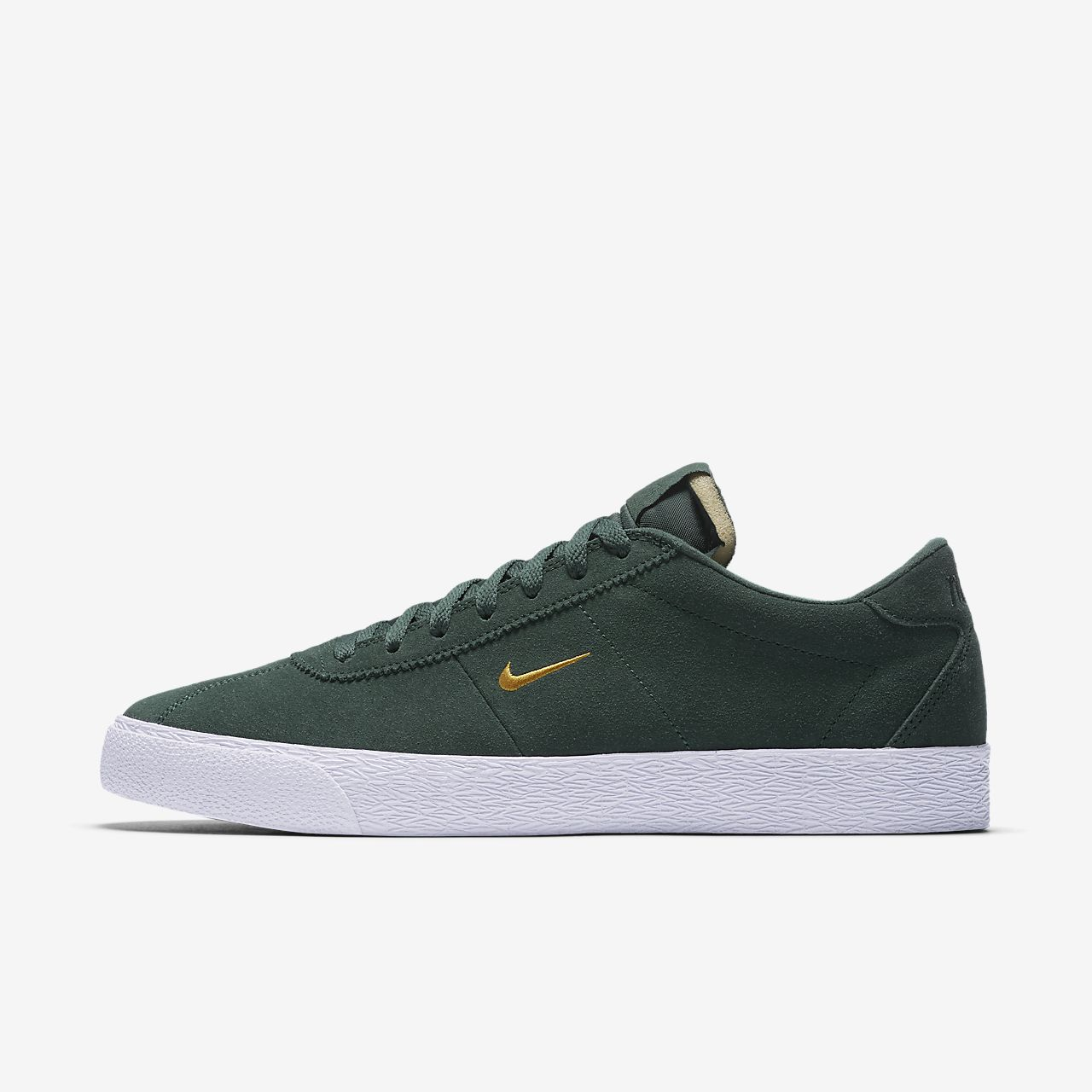 Nike SB Zoom Bruin Men's Skateboarding Shoe