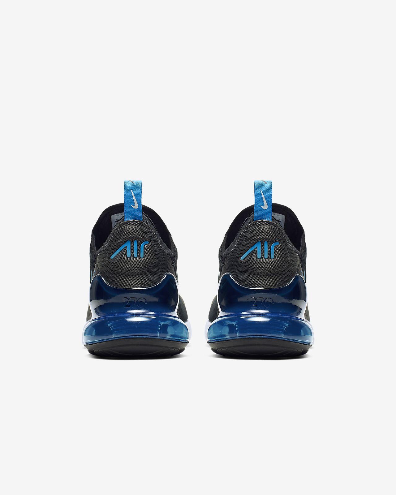 dd3c136bc83a Nike Air Max 270 – sko til mænd. Nike.com DK