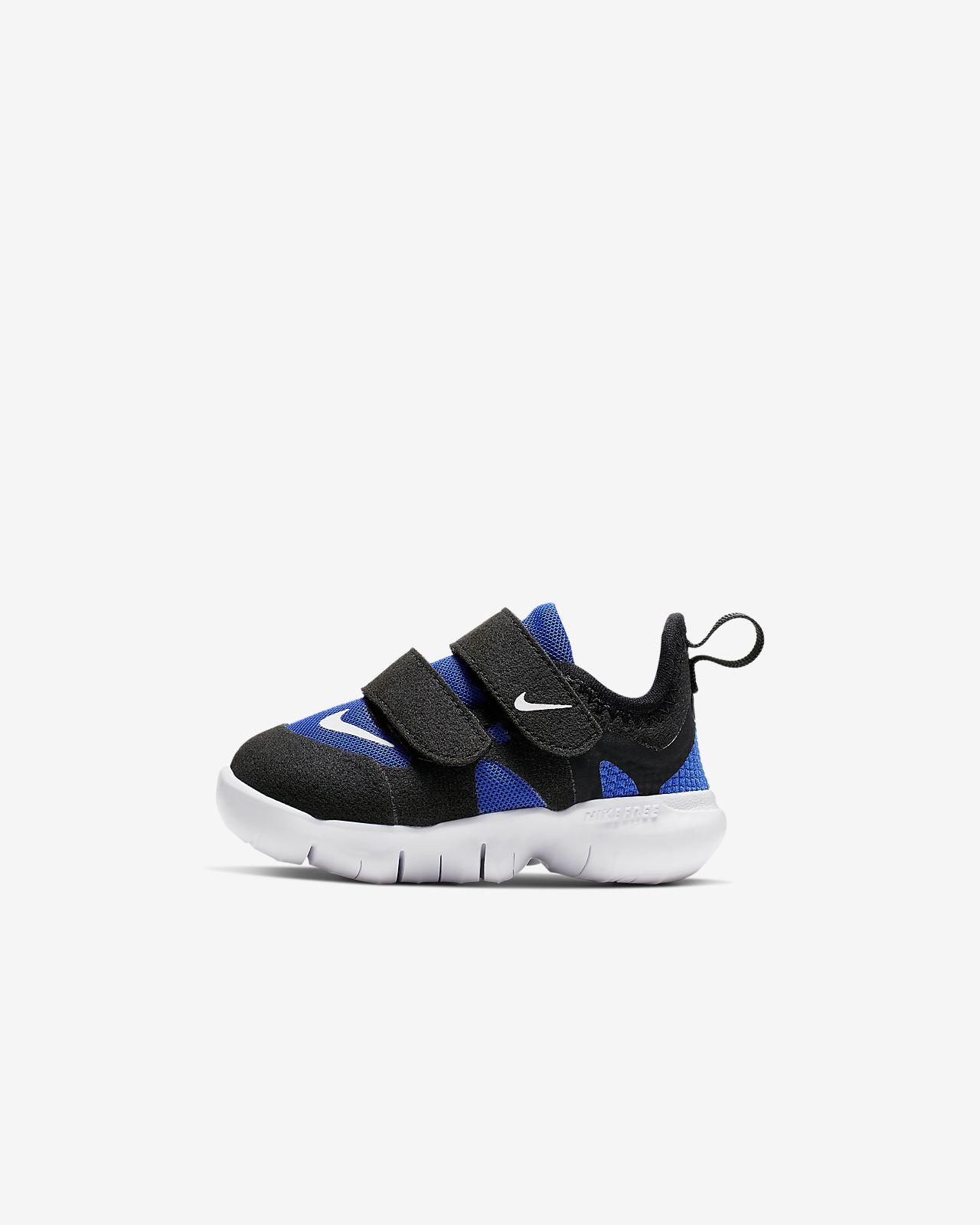 Sapatilhas Nike Free RN 5.0 para bebé