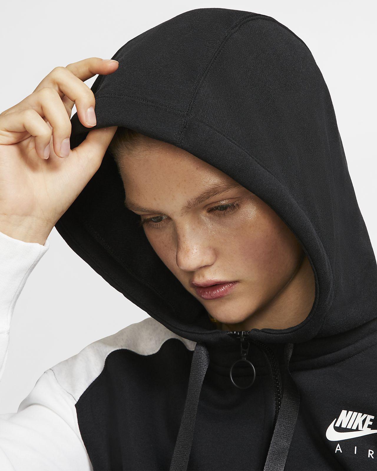 Nike Air Women's Full Zip Hoodie