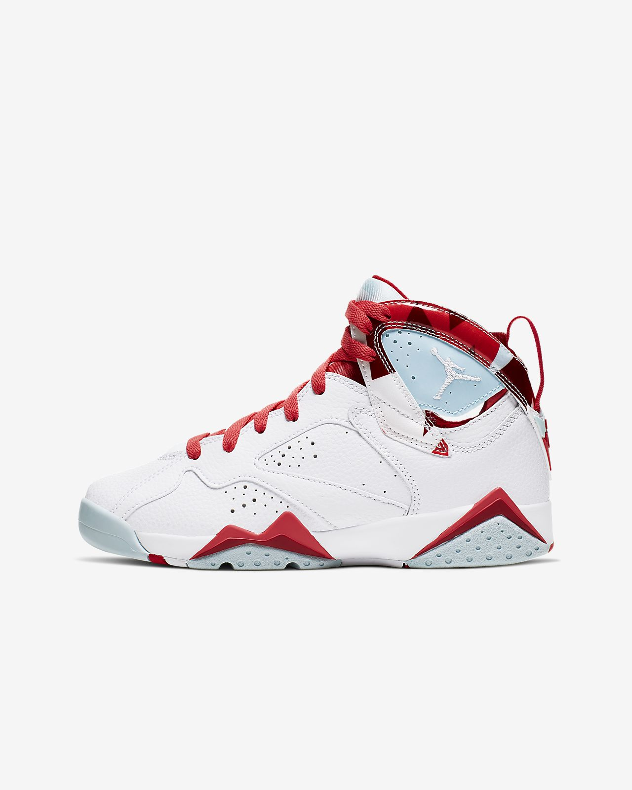 42708dcee2b Air Jordan 7 Retro (3.5y-9.5y) Big Kids' Shoe. Nike.com