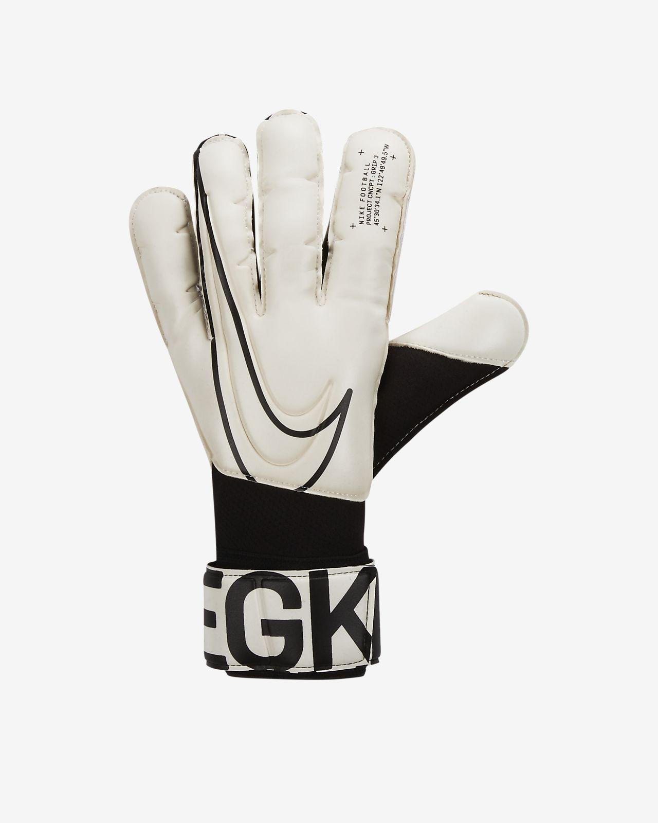 Nike Grip3 Goalkeeper Futbol Eldivenleri