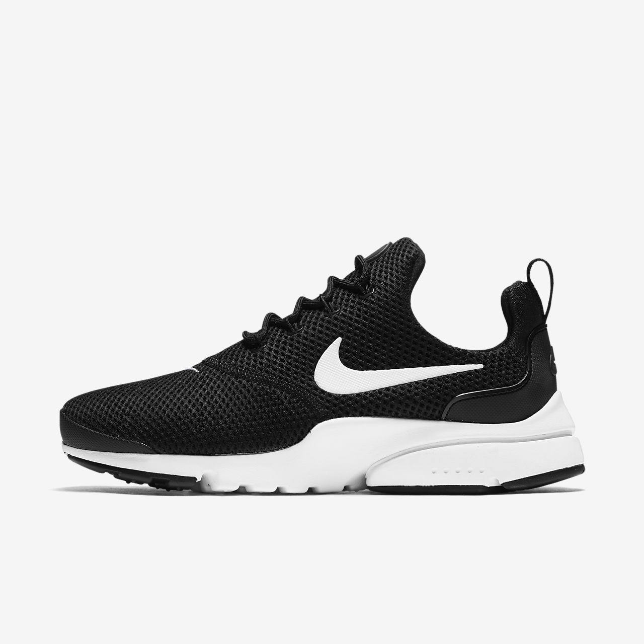 hot sale online 2881e 4ec1a ... Nike Presto Fly Zapatillas - Mujer