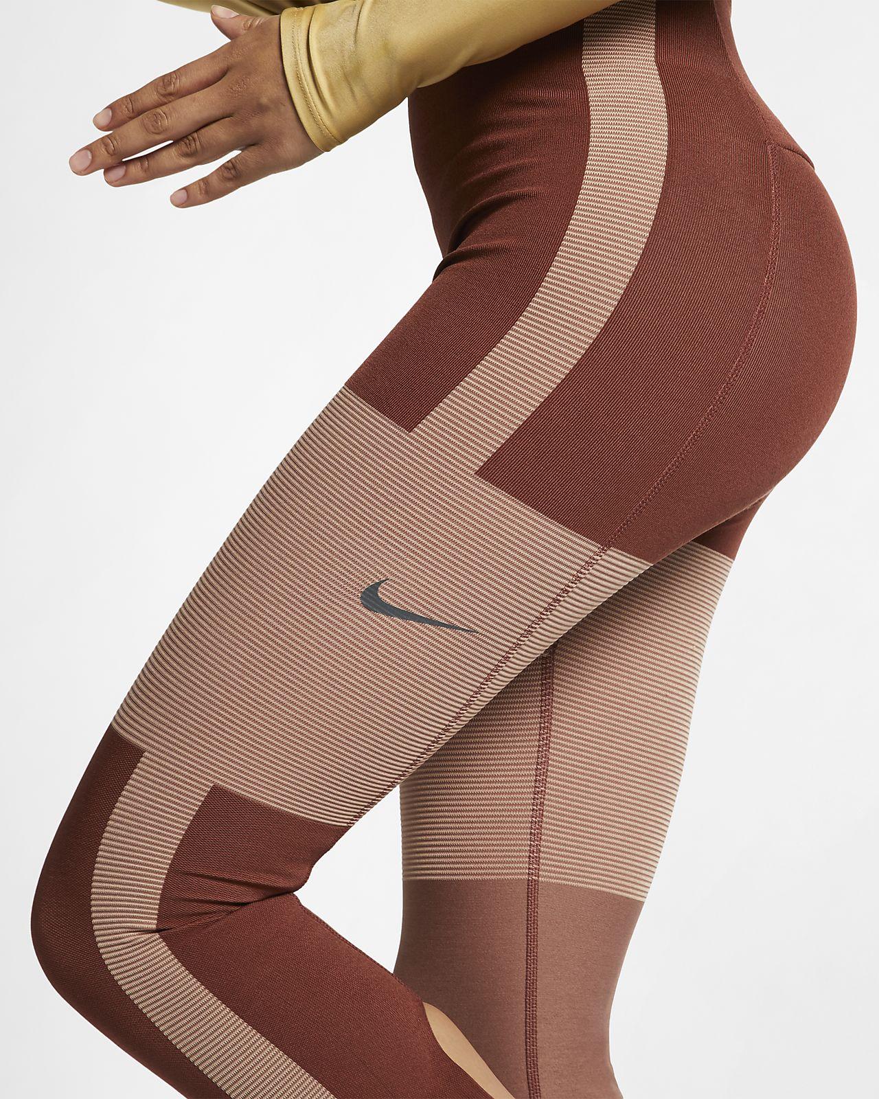 564170aa2c9eb Nike Tech Pack Women's Running Crop. Nike.com MA