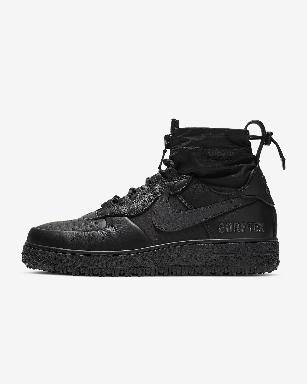 Nike Air Force 1 Winter GORE TEX Schuh