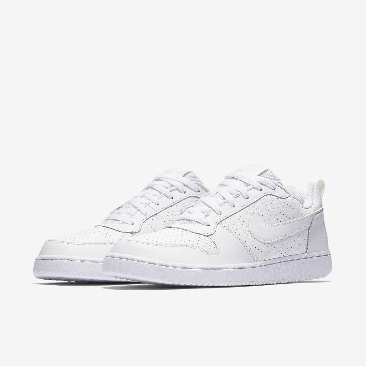 online store 6b328 58b6a Chaussure NikeCourt Borough Low pour Homme. Nike.com FR