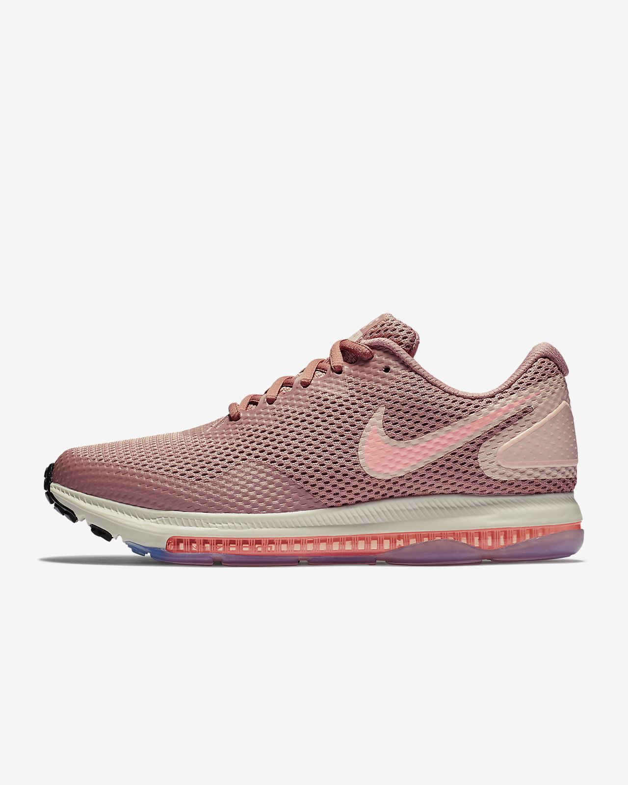 new concept 56d4b 17633 Nike Zoom All Out Low 2 Women's Running Shoe