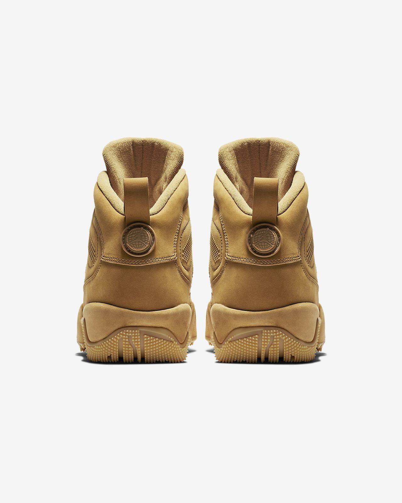 2e0ae991e92b Air Jordan 9 Retro NRG Men s Boot. Nike.com