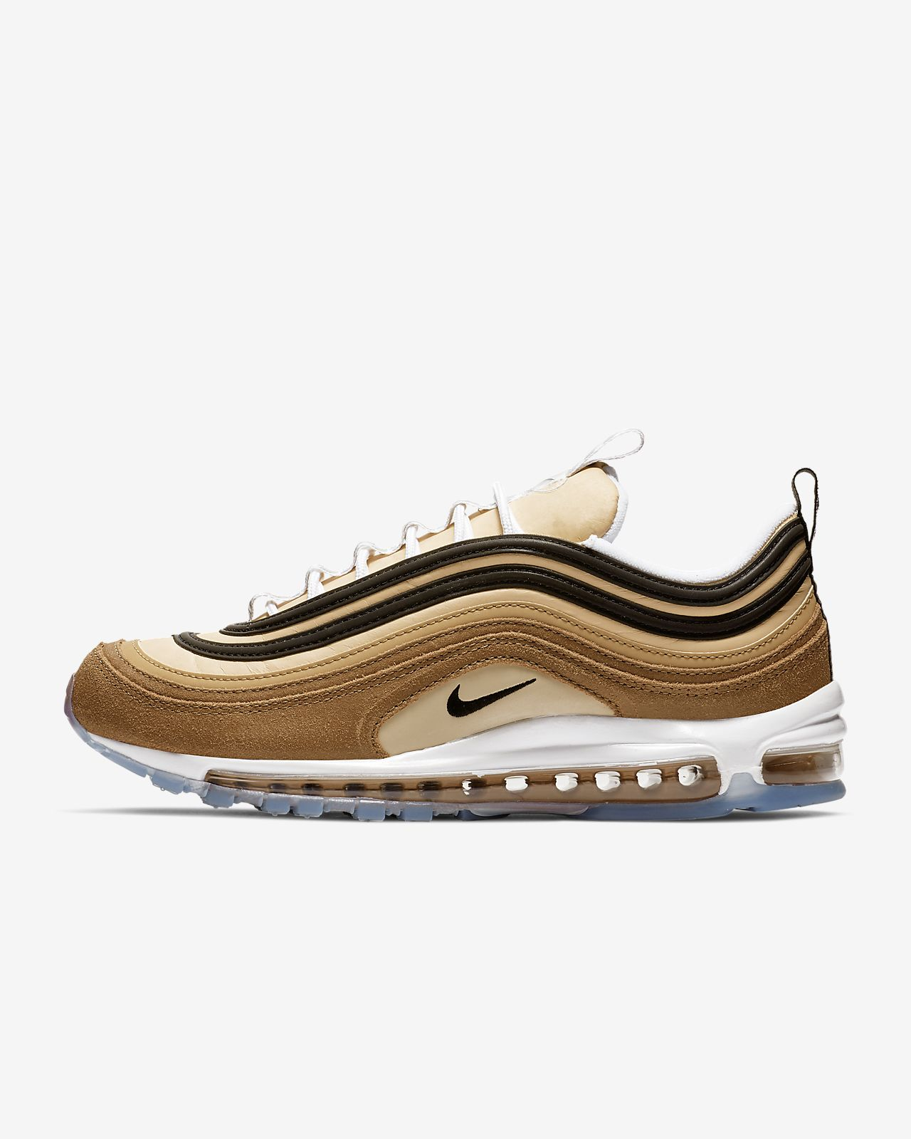 purchase cheap 97403 d7e10 ... Nike Air Max 97 Men s Shoe