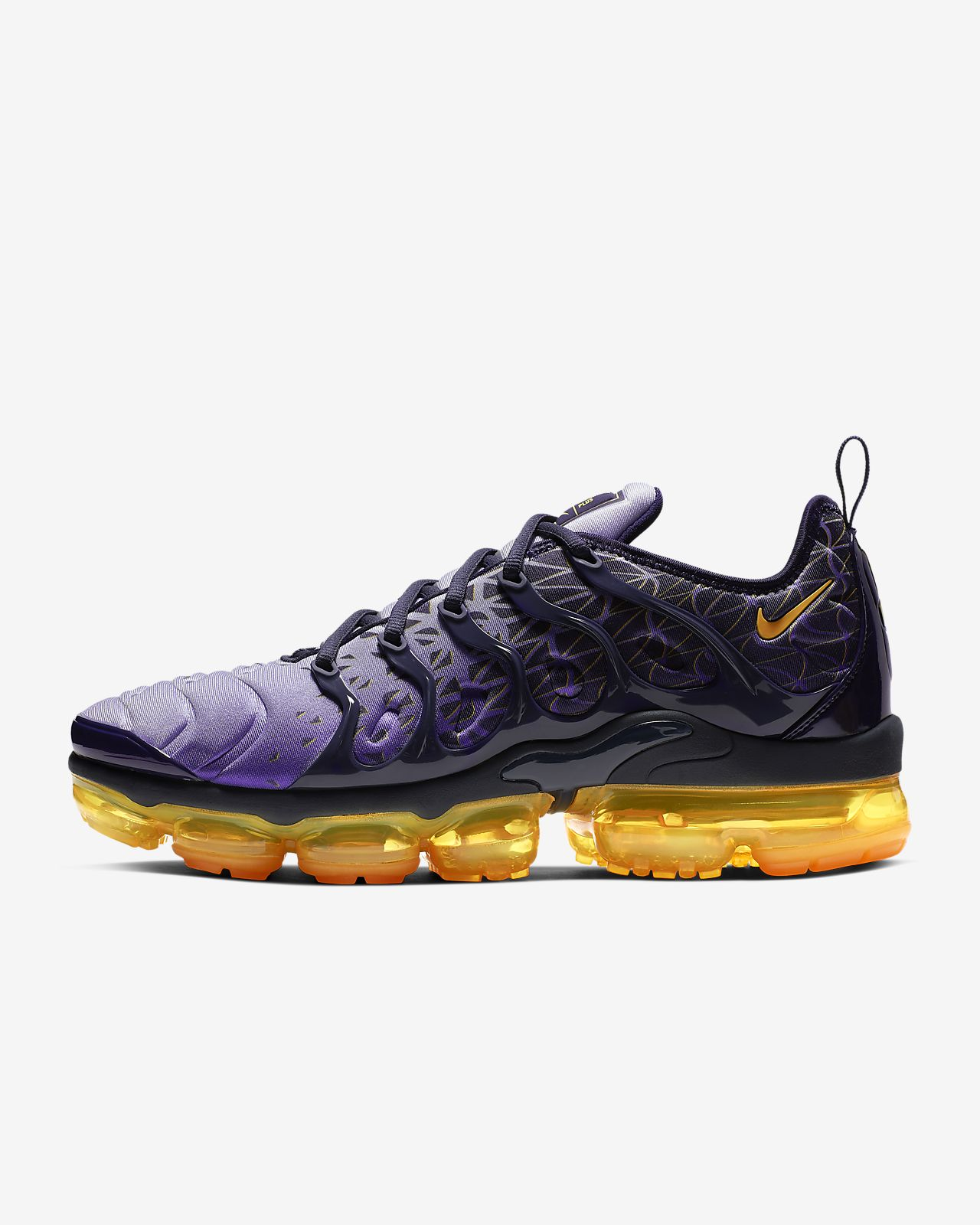 b813f0b98f Nike Air VaporMax Plus Men's Shoe. Nike.com