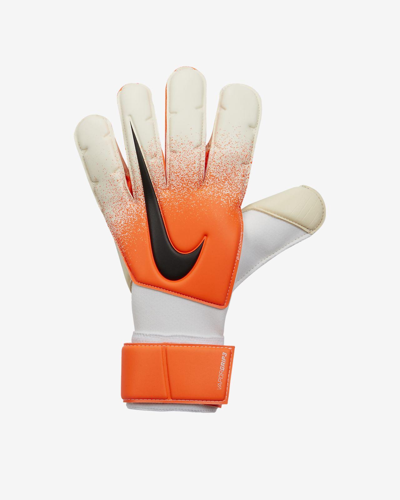 Nike Goalkeeper Grip3 Futbol Eldivenleri