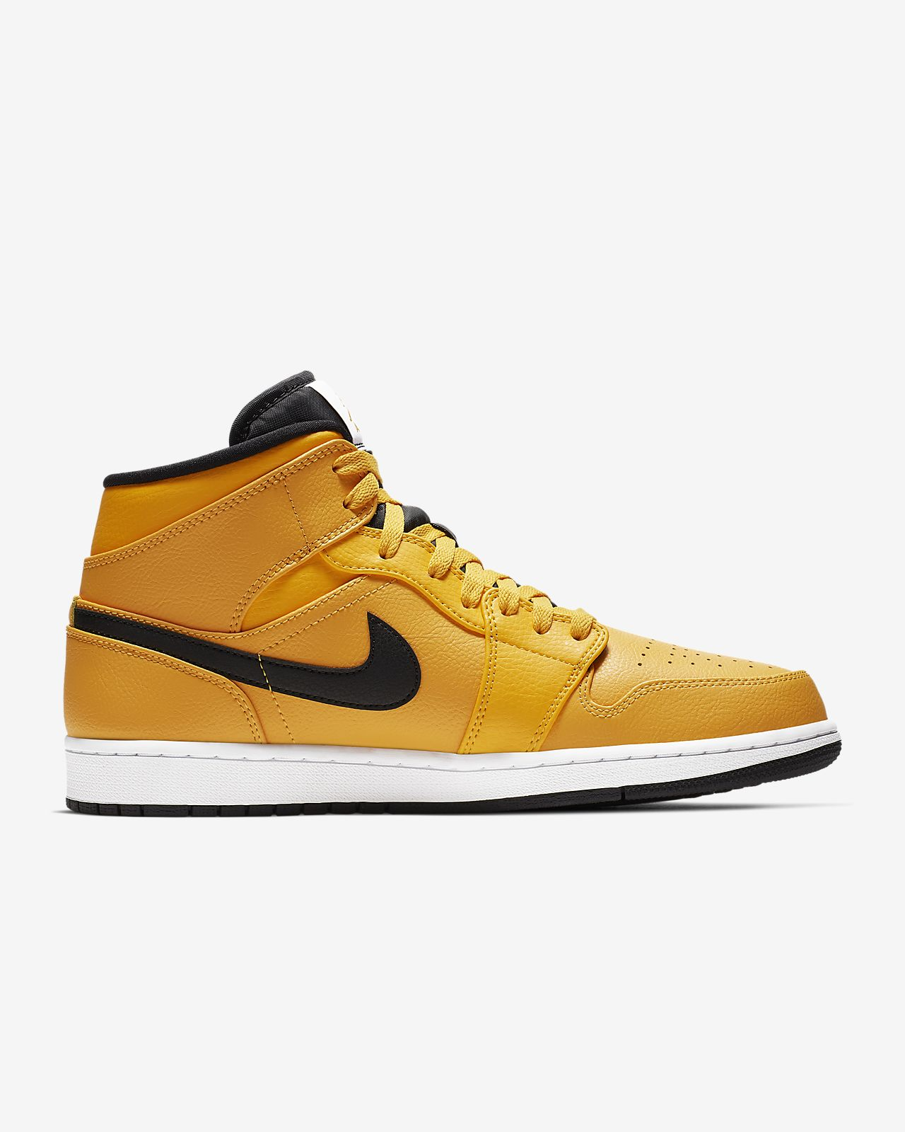 70a8e9e7f2a Air Jordan 1 Mid Men's Shoe. Nike.com