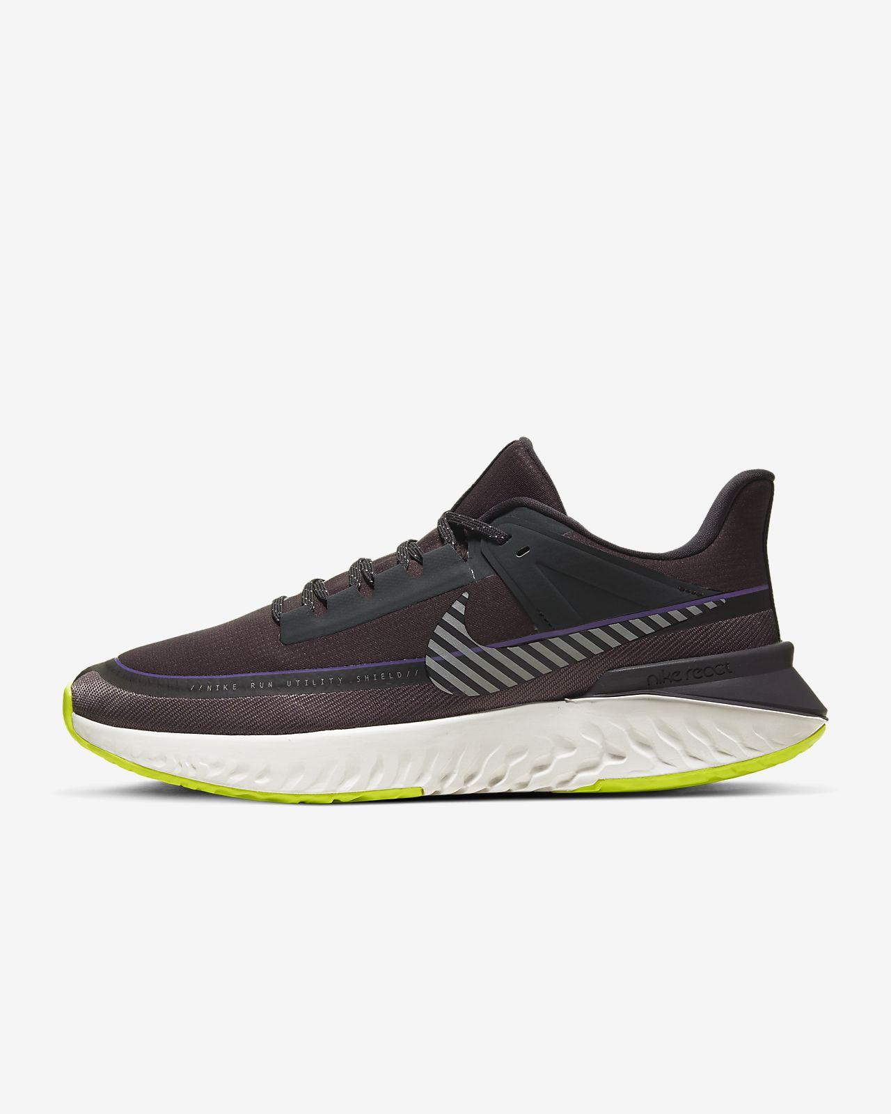 Ανδρικό παπούτσι για τρέξιμο Nike Legend React 2 Shield