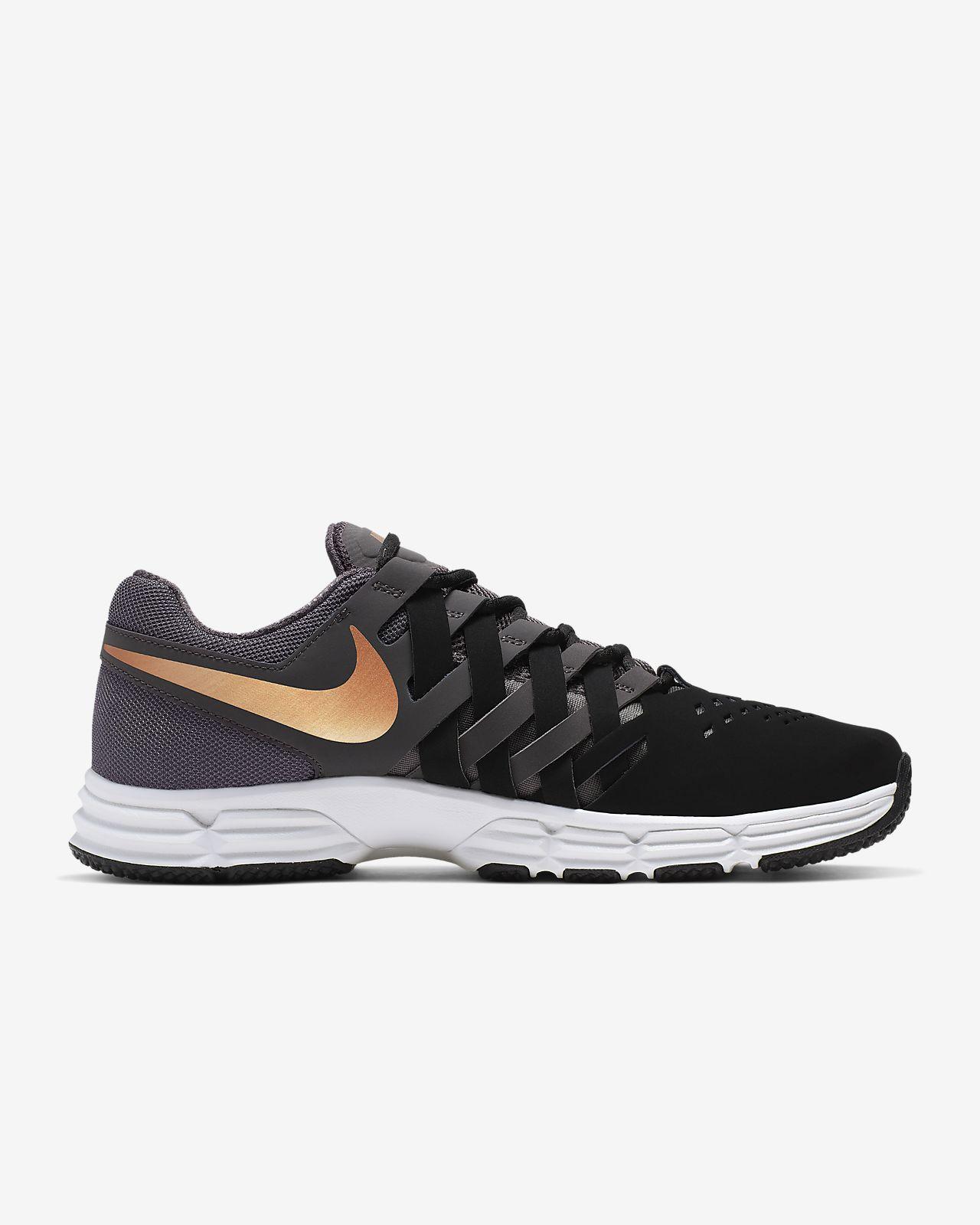 8f7a2c667b9 Nike Lunar Fingertrap TR Men's Gym/Gameday Shoe