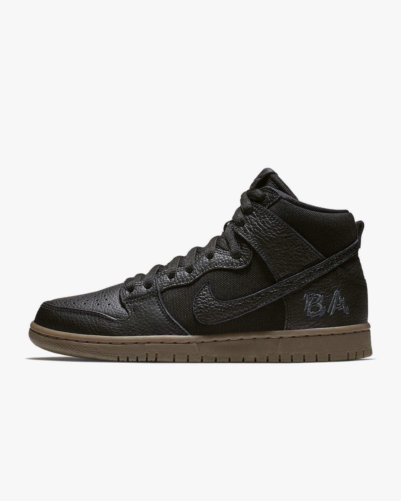Nike SB Zoom Dunk High Pro Men s Skateboarding Shoe. Nike.com RO 65cff104f3c8
