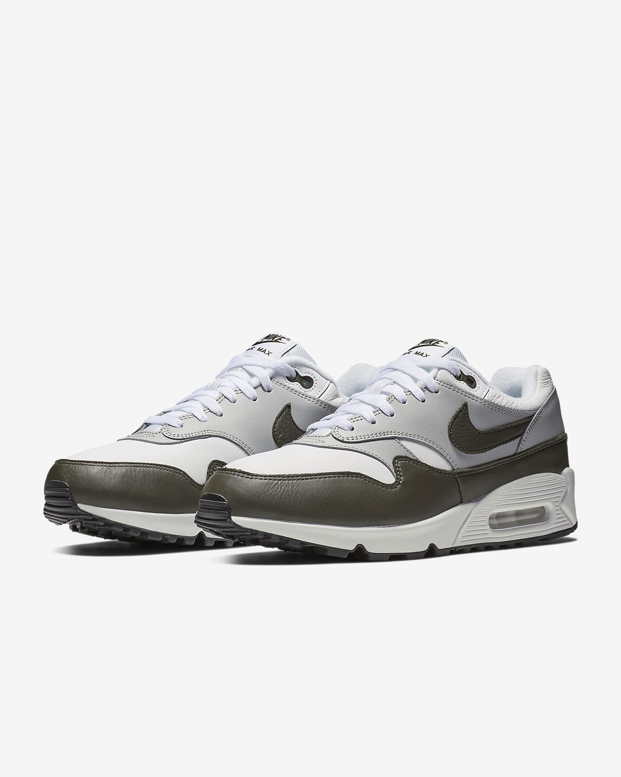 competitive price d67bd a15c9 ... Nike Air Max 90 1 Men s Shoe