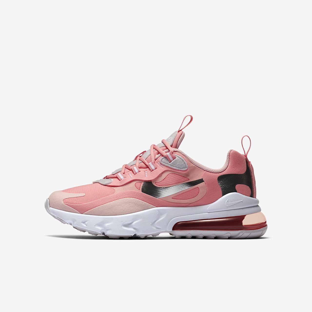 Air Max 270 Schuhe. Nike AT
