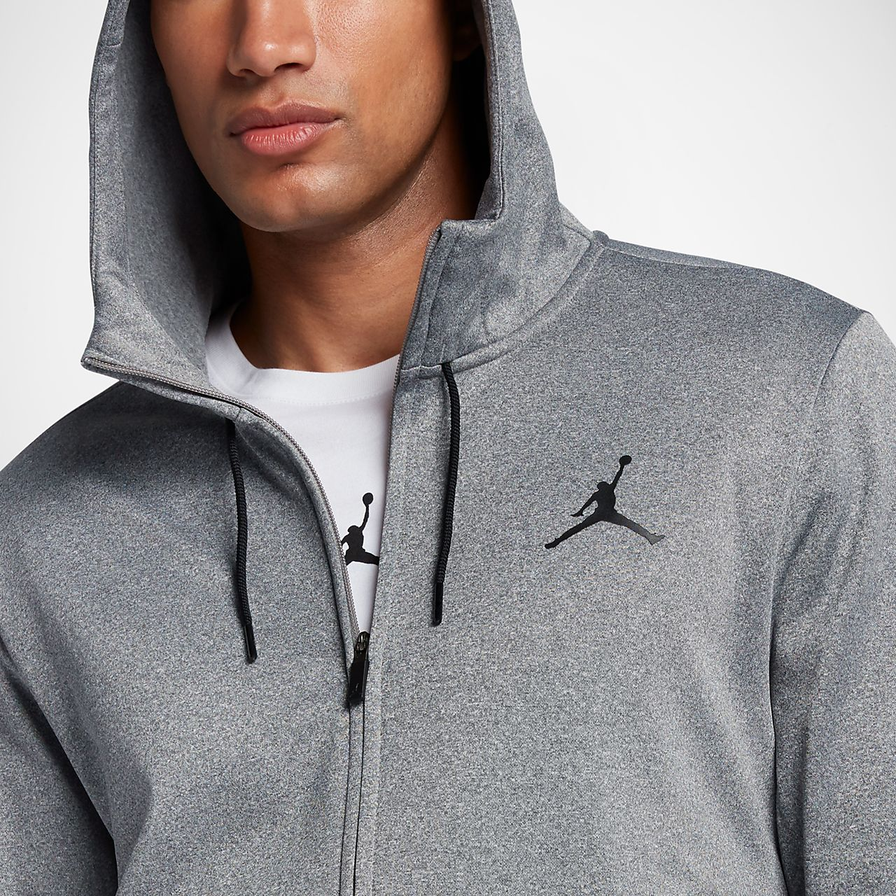 ce9940967259 Jordan Therma 23 Alpha Men s Full-Zip Hoodie. Nike.com NO