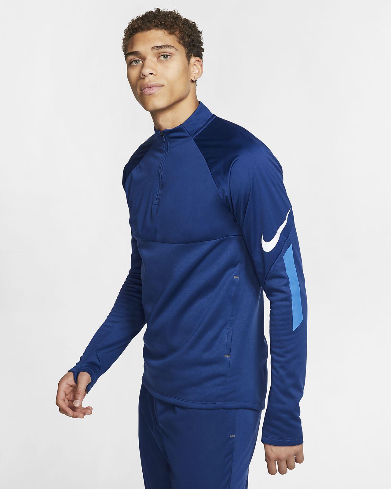 Nike Therma Shield Strike Voetbaltrainingstop voor heren