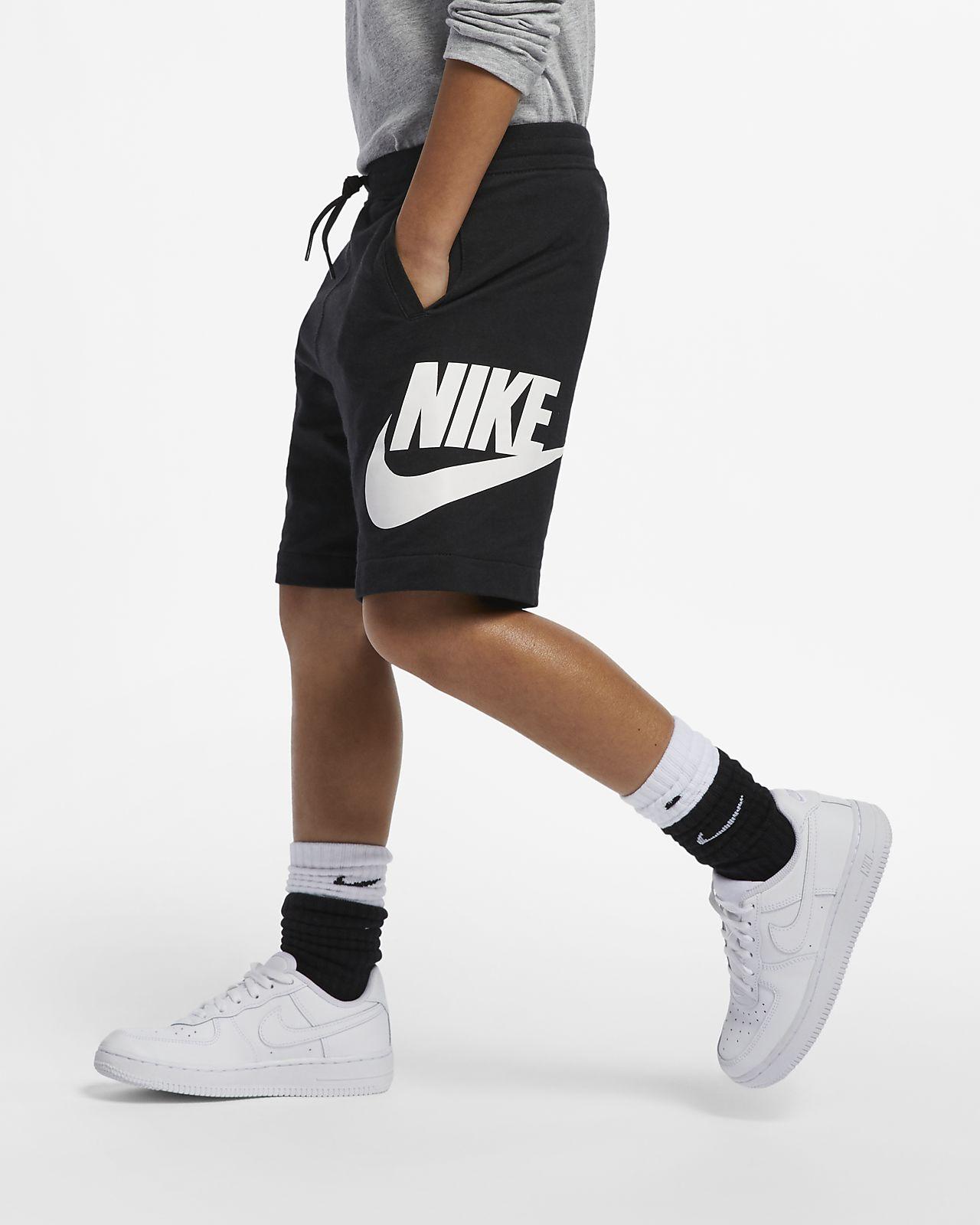 Nike Sportswear Alumni 幼童短裤
