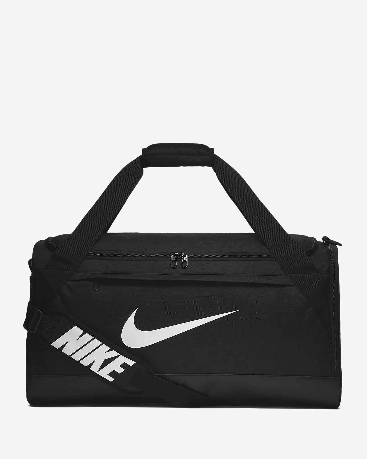 Nike Brasilia Training Duffel Bag (Medium). Nike.com b4b40d03bd413