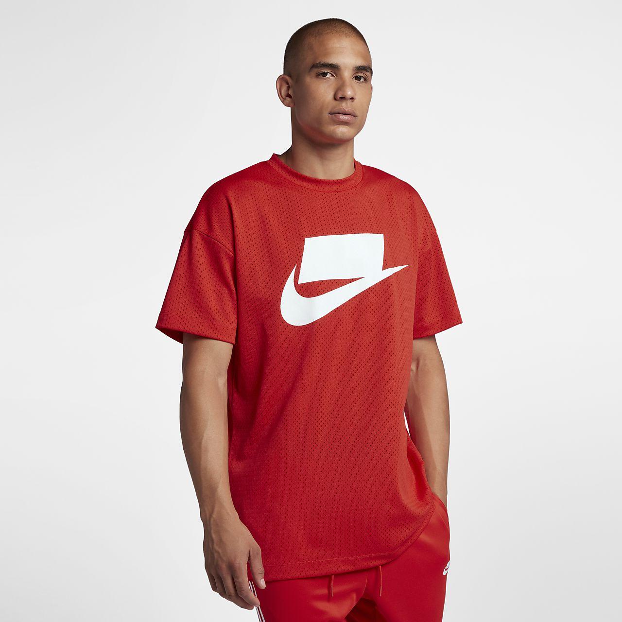 Nike Sportswear Men s Short Sleeve Top. Nike.com 8d9c73acc
