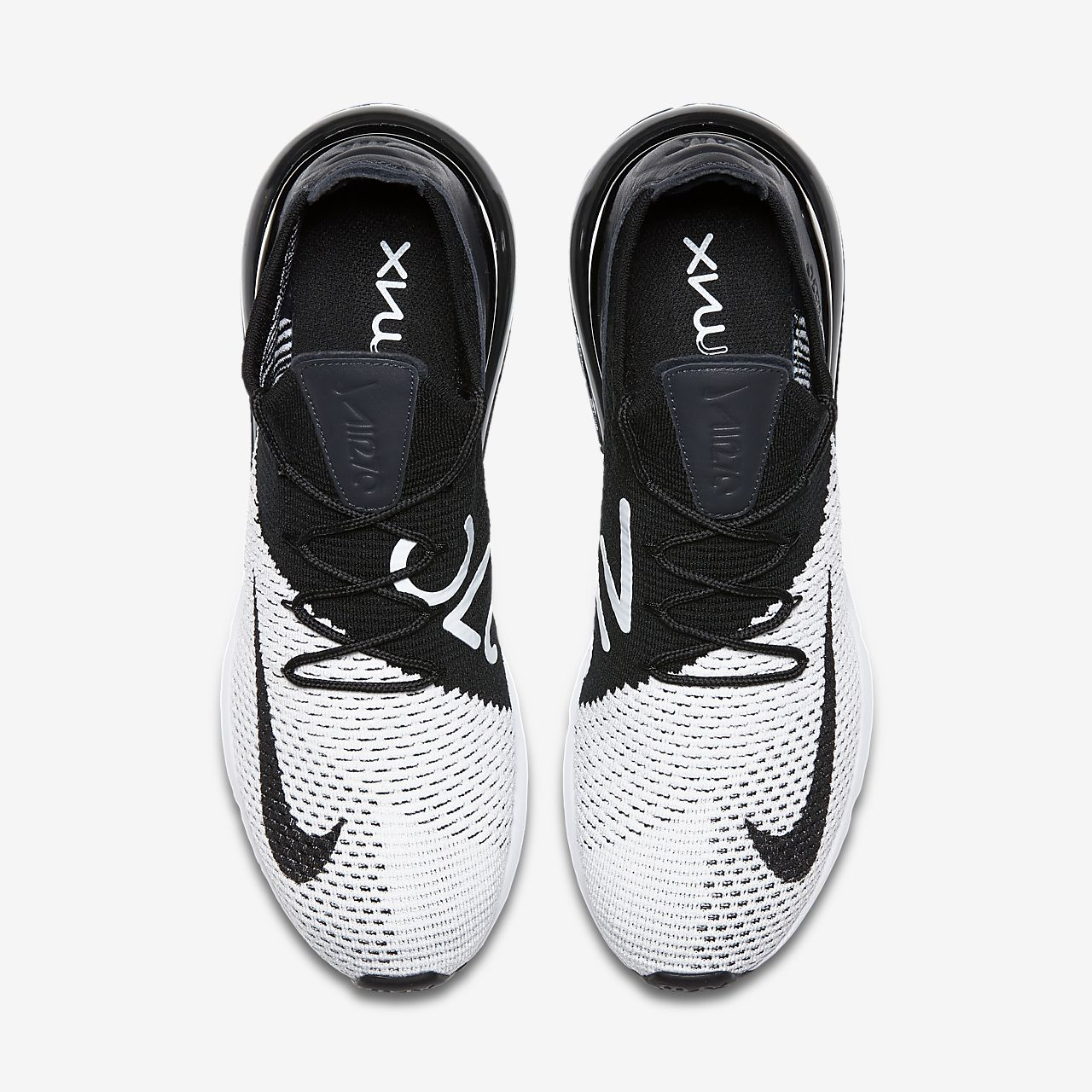 chaussure nike air max 270 flyknit pour homme be. Black Bedroom Furniture Sets. Home Design Ideas