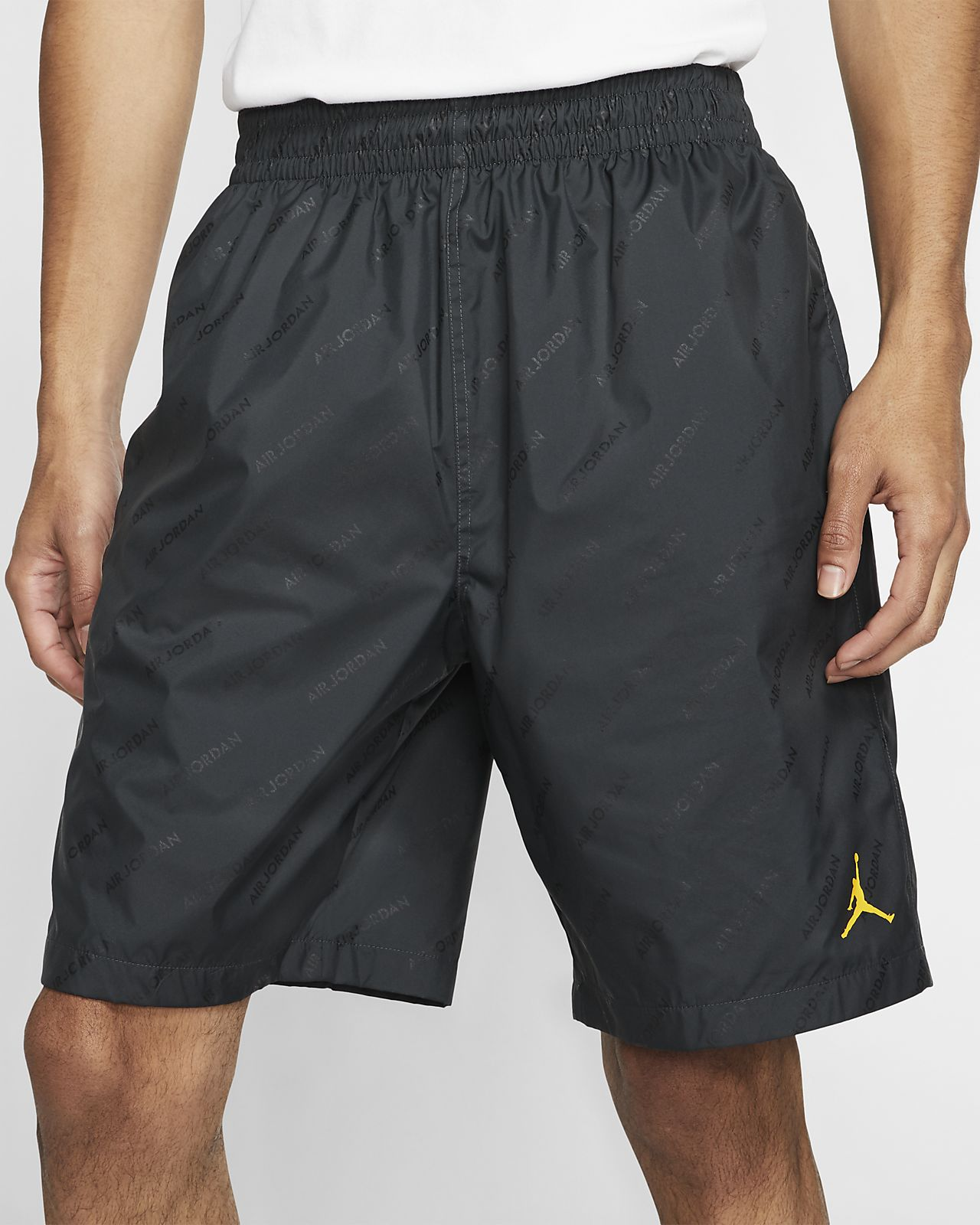 Jordan Legacy AJ4 男子短裤