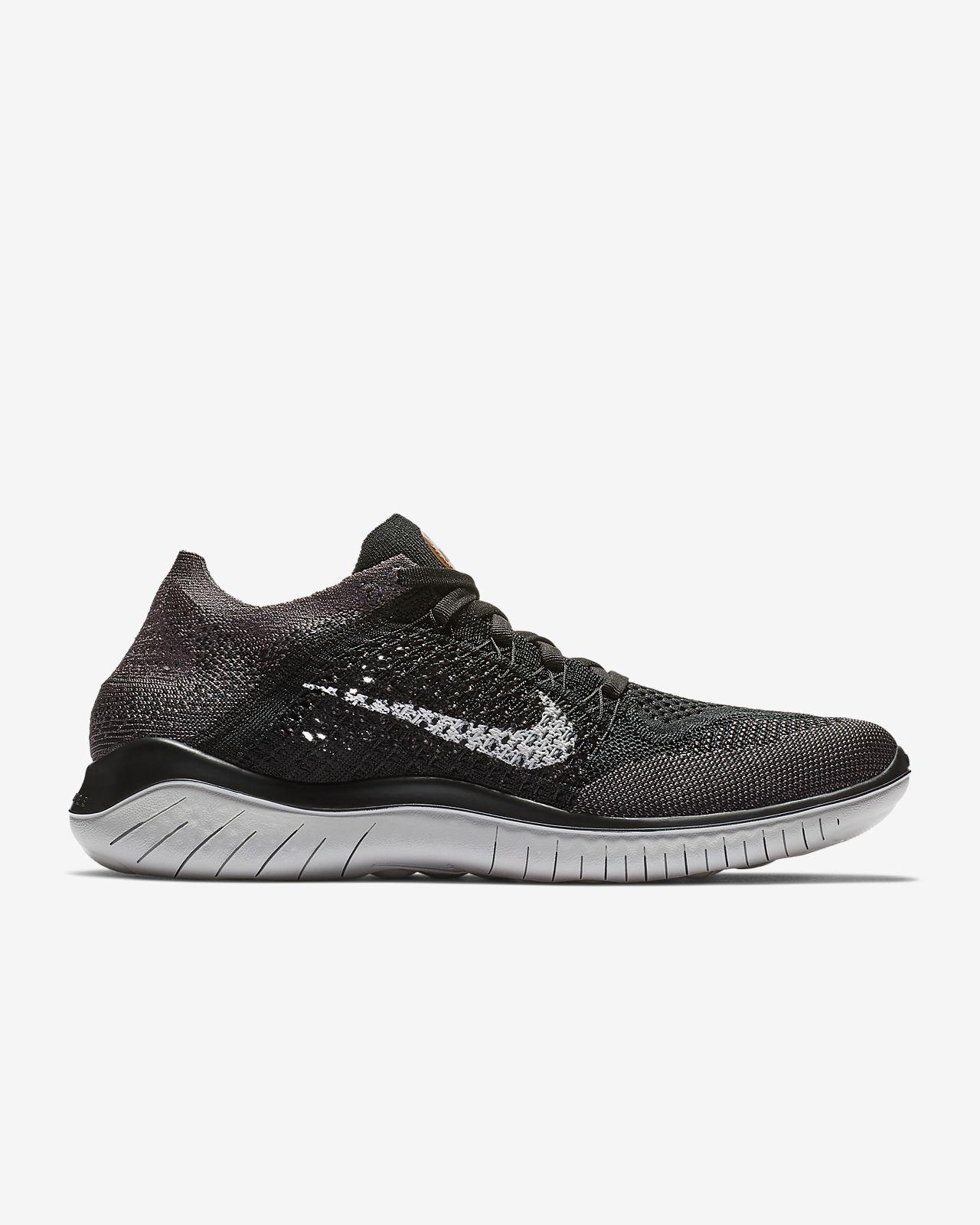 Nike Free RN Flyknit 2018 Women's Running Shoe. Nike.com