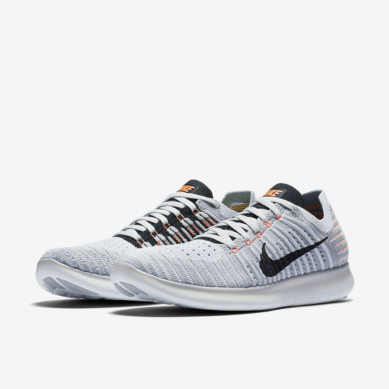nike free run flyknit 2016 damen nz