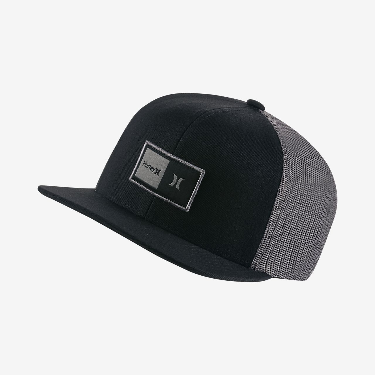 Hurley Natural Herren-Cap