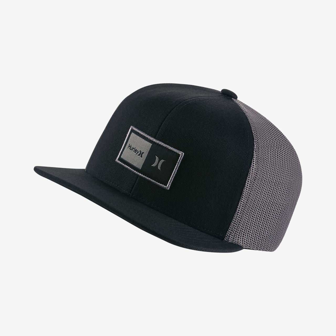 Hurley Natural Men's Hat