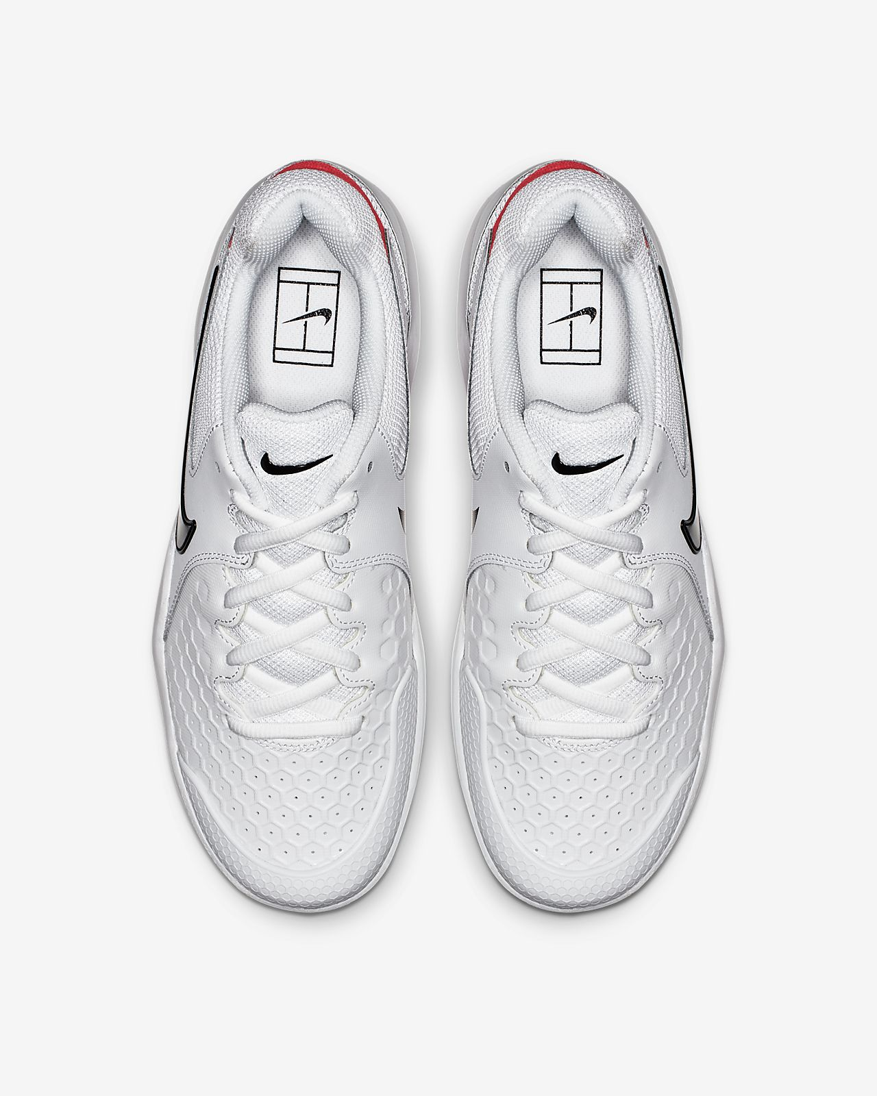 6e8c95fa21c6 NikeCourt Air Zoom Resistance Men s Hard Court Tennis Shoe. Nike.com