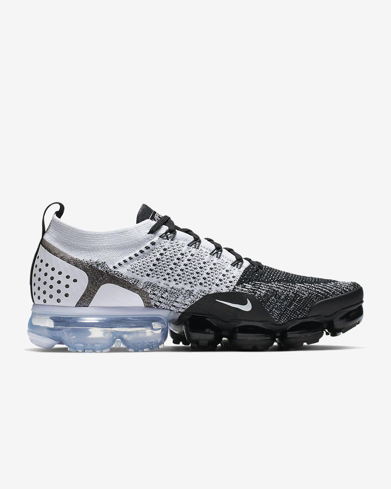 Chaussures de sport Nike Performance AIR VAPORMAX FLYKNIT