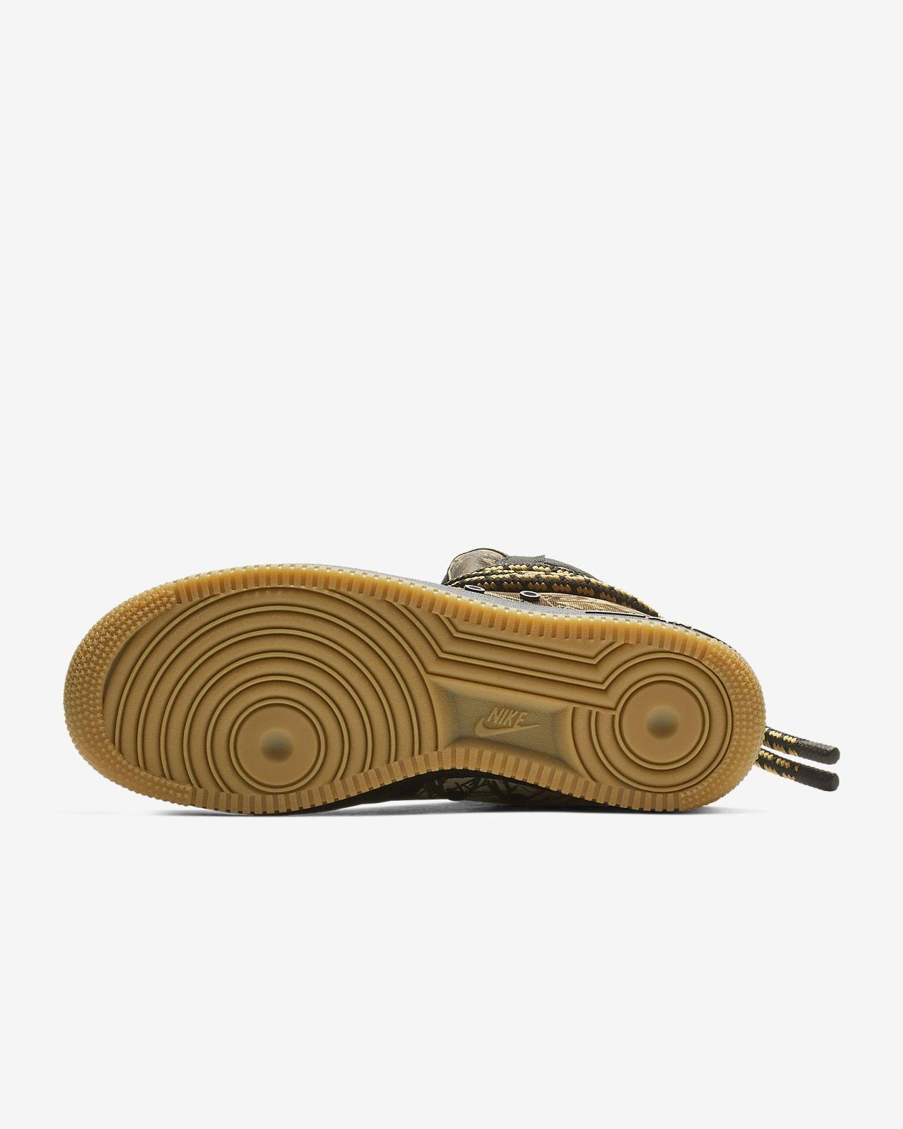Nike SF Air Force 1 Realtree® High Men's Boot