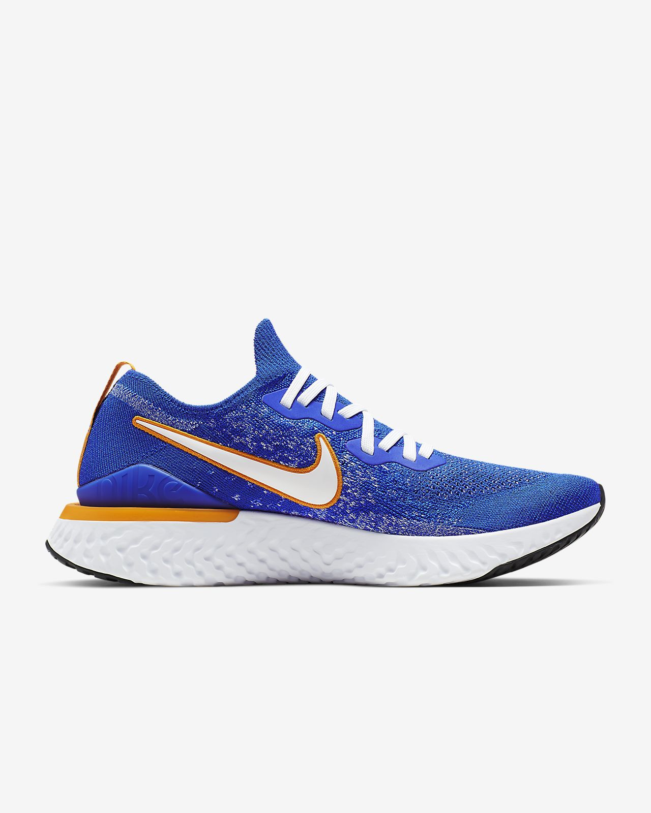 cb6b7de5ba020 Nike Epic React Flyknit 2 Men s Running Shoe. Nike.com